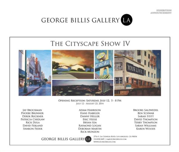 City Show