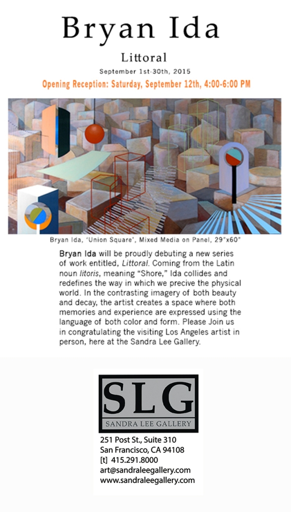 Bryan Ida facebook event